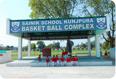 Image result for sainik school kunjpura